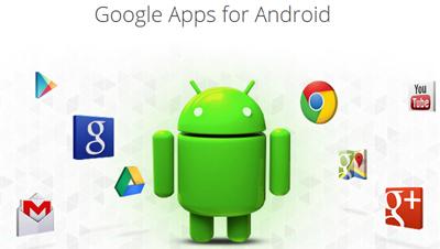 Google-Mobile-Apps-Website